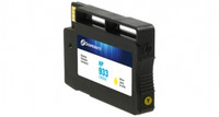 HP CN060A Remanufactured Cartridge,Yellow