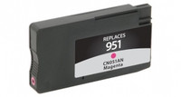 HP CN051AN Remanufactured Cartridge,Magenta