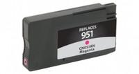HP CN051AN Remanufactured Cartridge,Magenta