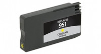 HP CN052AN Remanufactured Cartridge,Yellow