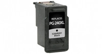 Canon 5206B001 Remanufactured Inkjet Cartridge, Black