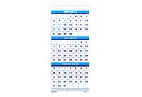 House of Doolittle (HOD3645) Academic Wall Calendar 8 x 17