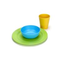 Eco-Friendly Tabletop Set