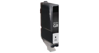 Canon CLI-8BK, Remanufactured InkJet Cartridges, Black