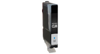 Canon CLI-8C, Remanufactured InkJet Cartridges, Cyan