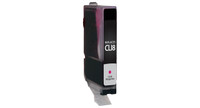Canon CLI-8M, Remanufactured InkJet Cartridges, Magenta