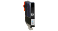 Canon CLI-8PC, Remanufactured InkJet Cartridges, Cyan