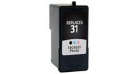 Lexmark #31, Remanufactured InkJet Cartridges, Photo