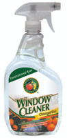 Earth Friendly Products Window Cleaner