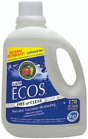 Earth Friendly Products Liquid Laundry Detergent