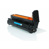 Canon Imagerun C3100 Remanufactured Toner Cartridge, Cyan