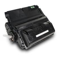 HP Laserjet 4200 Remanufactured Toner Cartridge, Black