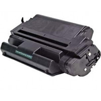 HP Laserjet 8000 Remanufactured Toner Cartridge, Black