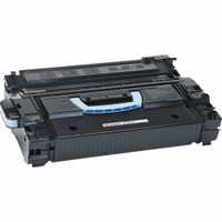 HP Laserjet 9000 Remanufactured Toner Cartridge, Black