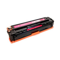 HP Laserjet M251NW Remanufactured Toner Cartridge, Magenta