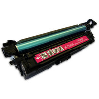 HP Laserjet M551N Remanufactured Toner Cartridge, Magenta
