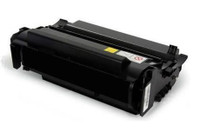 Infoprint 1222 Remanufactured Toner Cartridge, Black