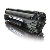 Konica 1015 Remanufactured Toner Cartridge, Black