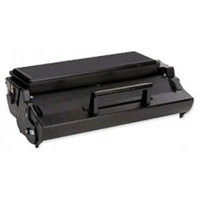 Lexmark 12A7305, Remanufactured Toner Cartridge Black