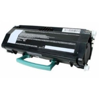 Lexmark E260A21A-1, Remanufactured Toner Cartridge Black
