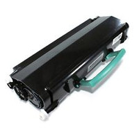 Lexmark X264A21G, Remanufactured Toner Cartridge Black