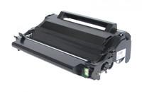 Lexmark 12A7315, Remanufactured Toner Cartridge Black
