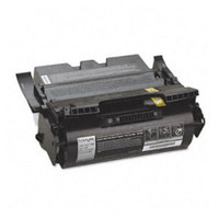 Lexmark X651H21A, Remanufactured Toner Cartridge Black (High Yield)