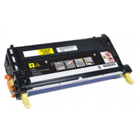 Lexmark X560H2YG, Remanufactured Toner Cartridge Yellow
