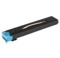 Xerox 6R01222, Remanufactured Toner Cartridge Cyan