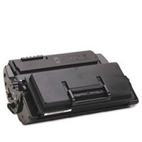 Xerox 106R1372, Remanufactured Toner Cartridge Black