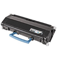 Dell 330-5207, Remanufactured Toner Cartridge Black