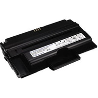 Dell 331-0611, Remanufactured Toner Cartridge Black