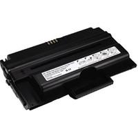 Dell 331-0611, Remanufactured Toner Cartridge Black