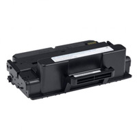 Dell 593-BBBJ, Remanufactured Toner Cartridge Black