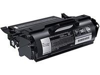 Dell 3306991, Remanufactured Toner Micr Cartridge Black