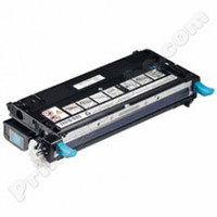 Dell 310-8094 , Remanufactured Toner Cartridge Cyan