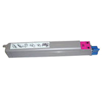 Okidata 42918902, Remanufactured Toner Cartridge Magenta