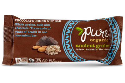 Chocolate Chunk Nut