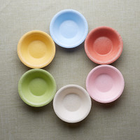 Blueware Compostable 12oz Bowl