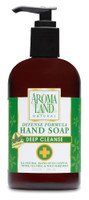 Aromaland Hand Soap Defense Formula 12 oz