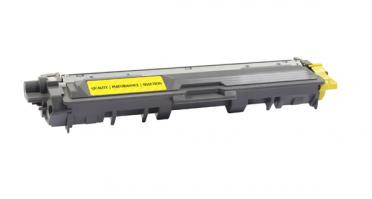 Yellow Toner Cartridge for Brother TN225