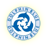 Dolphin Blue; eco friendly and green supplies