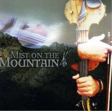 Geoffrey Castle CD: Mist on the Mountain
