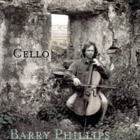 Barry Phillips, CELLO CD