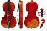 Nicolas Lupot violin, 1808