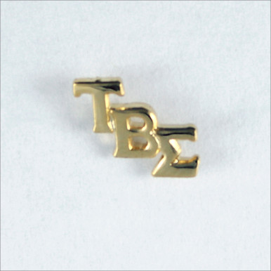 Preferred Tau Beta Sigma - Badges & Pins - The Greek Marketplace - ΚΚΨ ΤΒΣ SK24