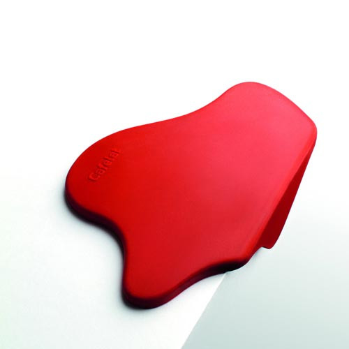 Cafelat Splat Coffee Tamping Mat Red