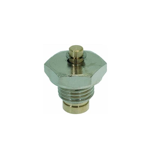 "Anti-vacuum Valve 3/8"" BSP Steel"