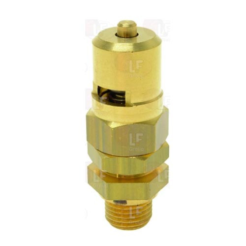 Safety Relief Valve 1.8 Bar 1/4 BSPM IS000577