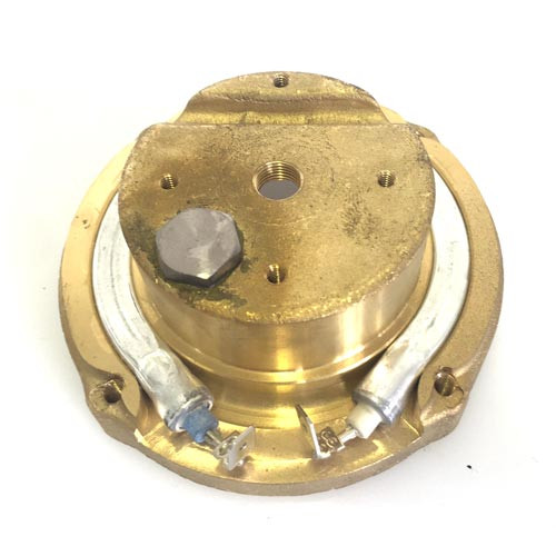Dream Brass Boiler Top + Element - no OPV valve fitting - 230V